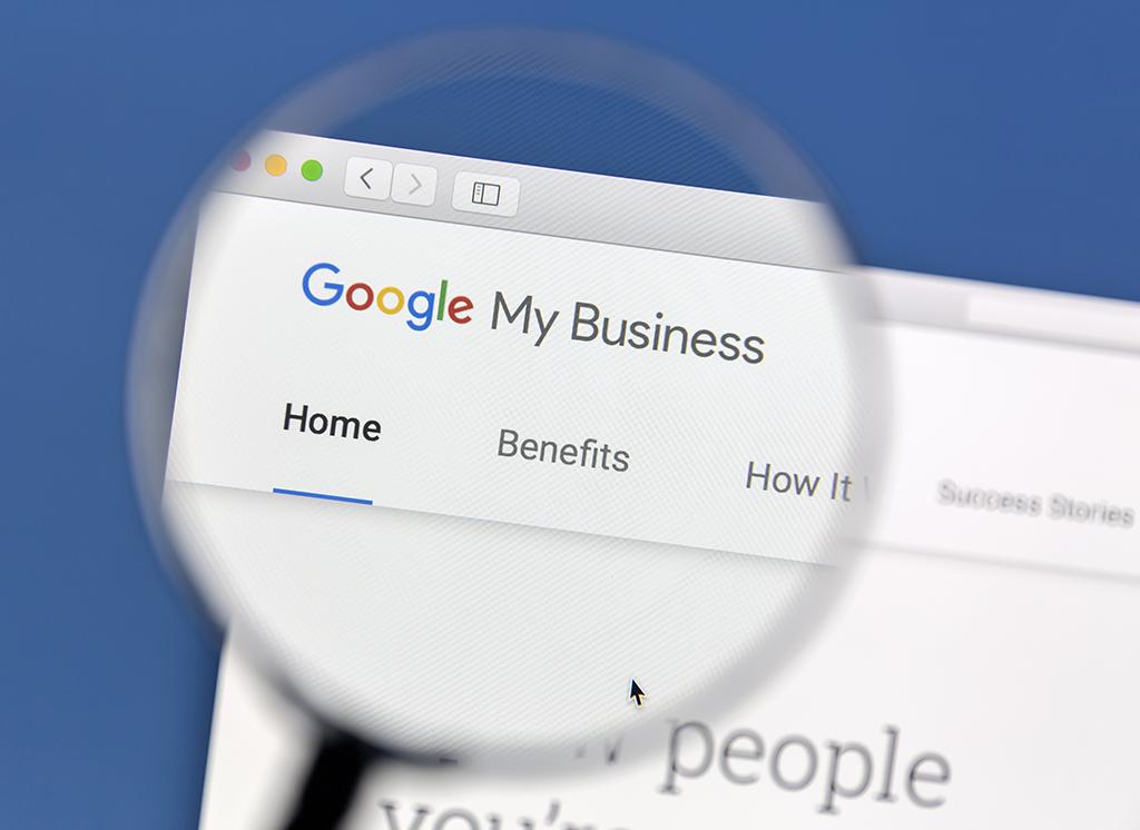 google my business retailtune