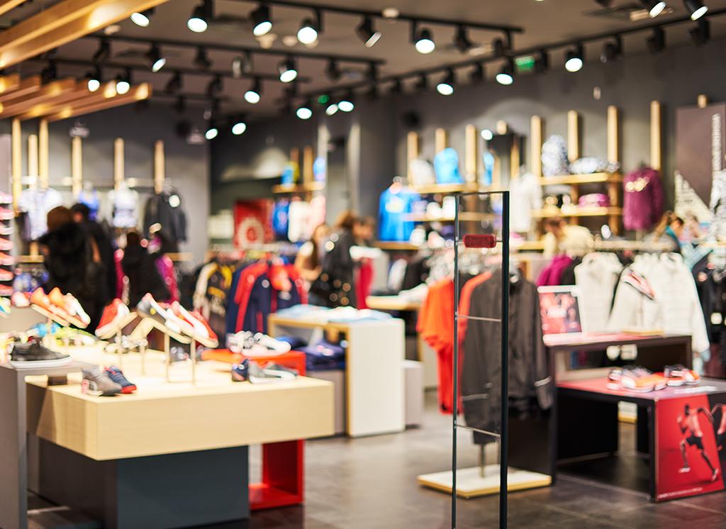fashion industries retailtune