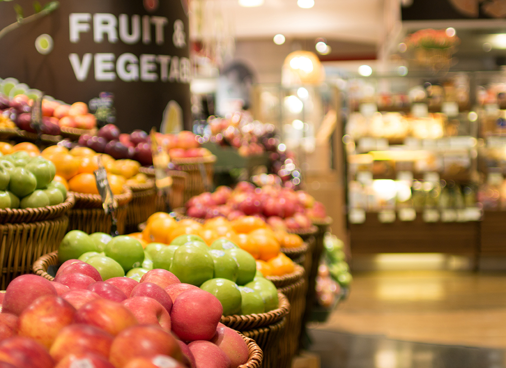 food industries retailtune