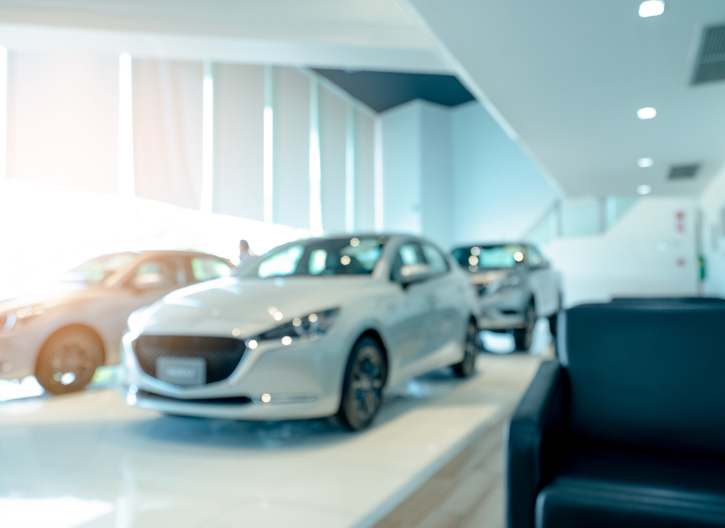 automotive industries retailtune